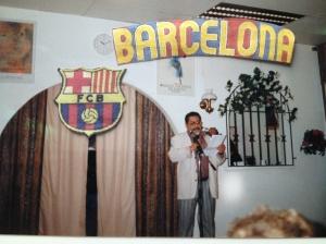 Visca Barca